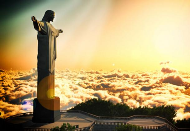Christ the Redeemer. Credit: Satori / Adobe Stock