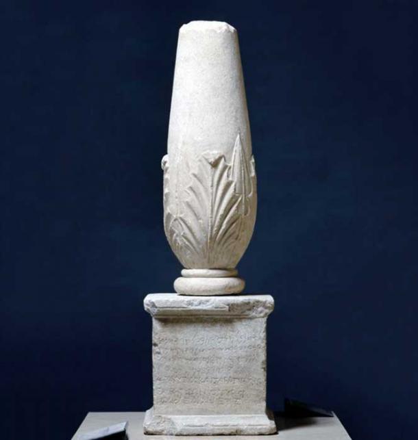 The Rosetta Stone Of Malta Cippi Of Malta Offers Key To