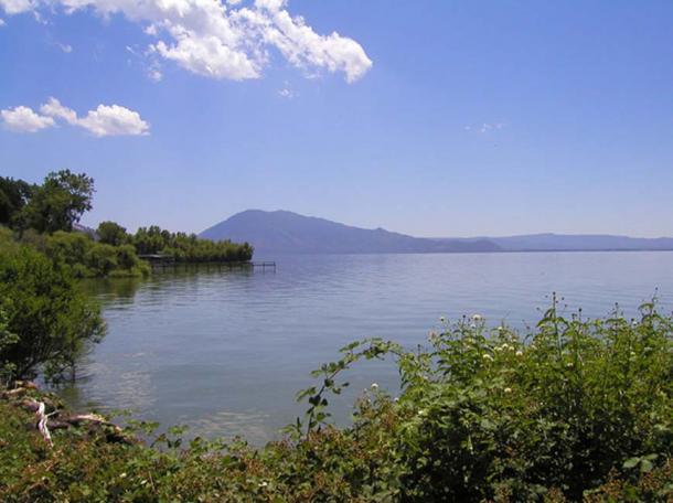 Clear Lake, California, USA