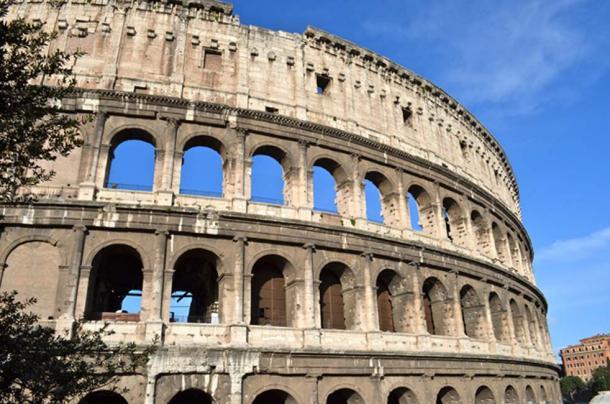 Colosseum, Rome. (lucazzitto / Adobe)