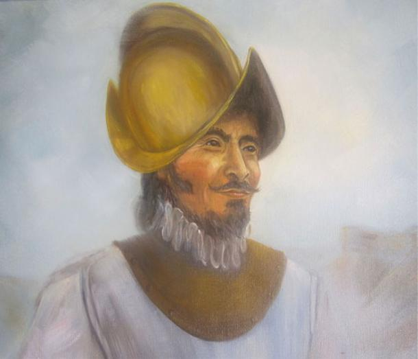 Conquistador Francisco Vázquez de Coronado launched an expedition for the Seven Cities of Gold.