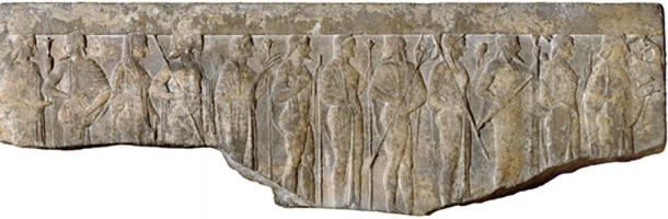 Council of the twelve senior gods met to decide the fate of Gilgamesh and Enkidu. (Kaldari / Public Domain)