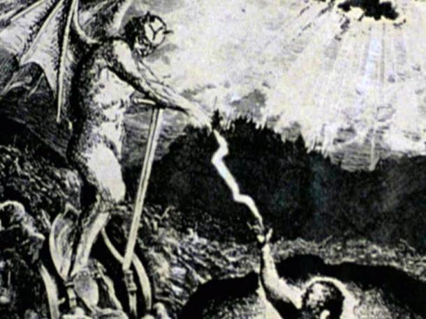Creation of a demon