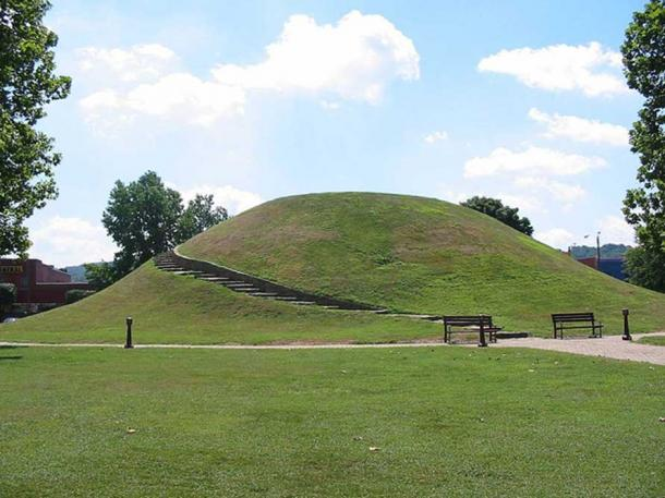 Criel Mound