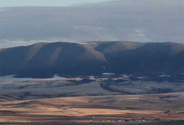 According to the Crow tribe the Pryor Mountains of Montana were and still are home to a little human subspecies. (Sara goth / CC BY-SA 3.0)