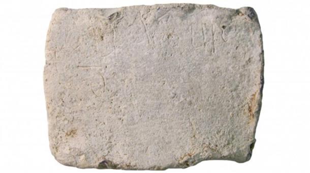 Cudberg inscription.