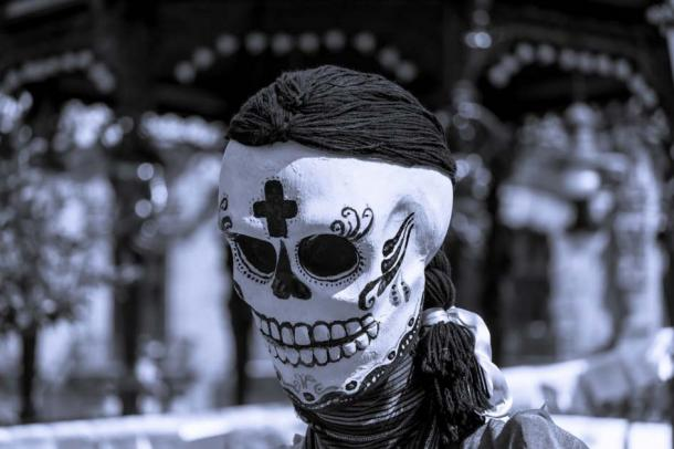 Día de Muertos celebrations (jesuschurion57 / Fotolia)