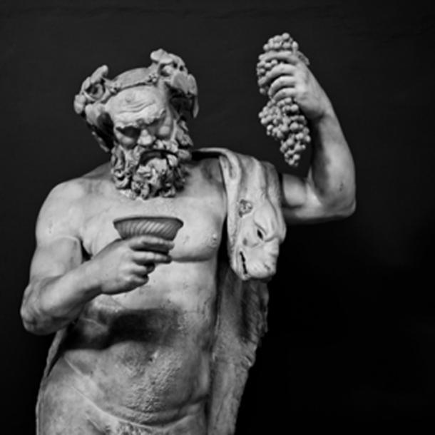 Dionysus – god of wine. (Derek Key / CC BY-SA 2.0)