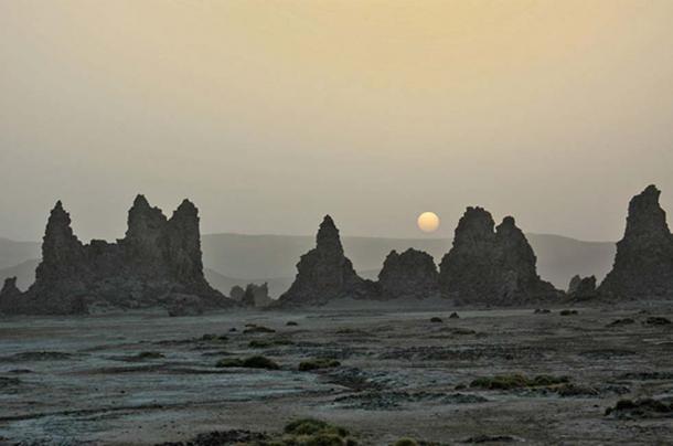 Djibouti landscape (CC BY 3.0)