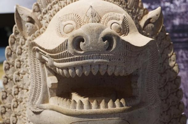 Dragon Teeth are much sought after in China