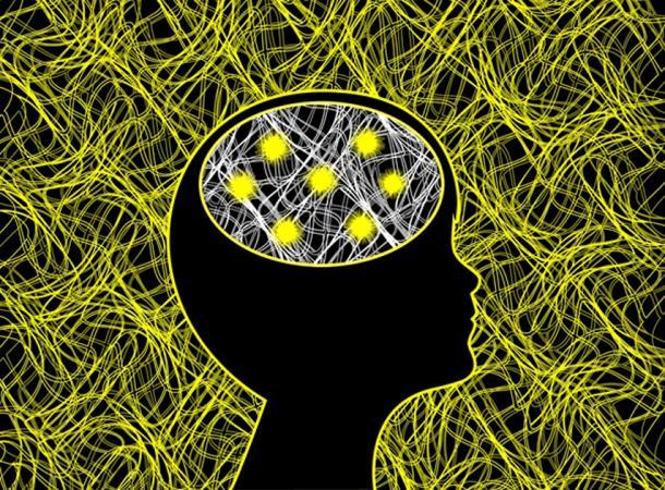 EM Fields affect the brain. (Sangoiri / Adobe)
