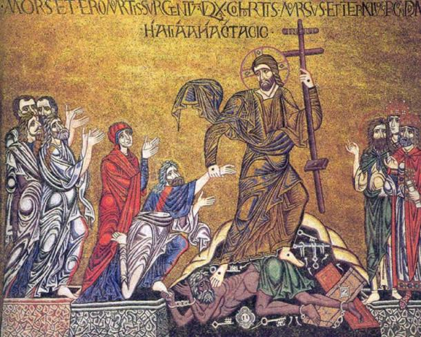 Early Christians portrayed hell through different terms. paukrus/Flickr.com