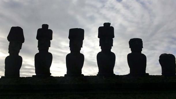 Easter Island  - model for an extinct civilization. (CC0)
