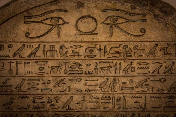Egyptian Hieroglyphs: The Language of the Gods | Ancient Origins