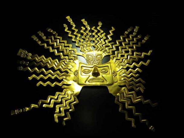 El Sol de Oro La Tolita. (Cuyabeno Lodge)