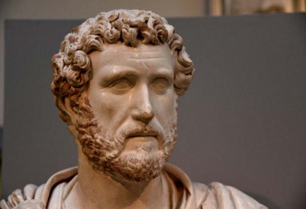 Emperor Antonius Pius (CC BY-SA 4.0)
