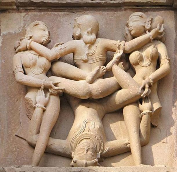 Khajuraho: The Sexiest Temples in India | Ancient Origins
