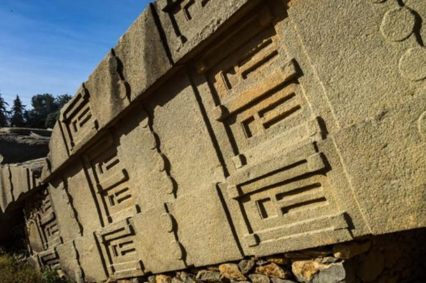 Ethiopia - Aksum - Stelae Park - Obelisk of Axum.( rudiernst / Adobe)