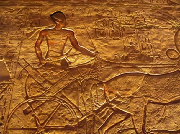 Experts believe that King Tutankhamun died as the result of a chariot accident. (Max Ferrero / Adobe Stock)