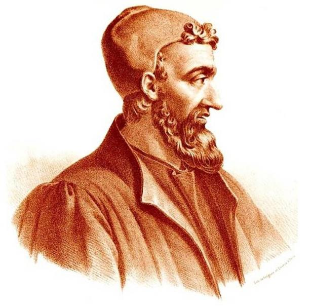 Galen and Sextus Empiricus are said to have lived in the same time period.