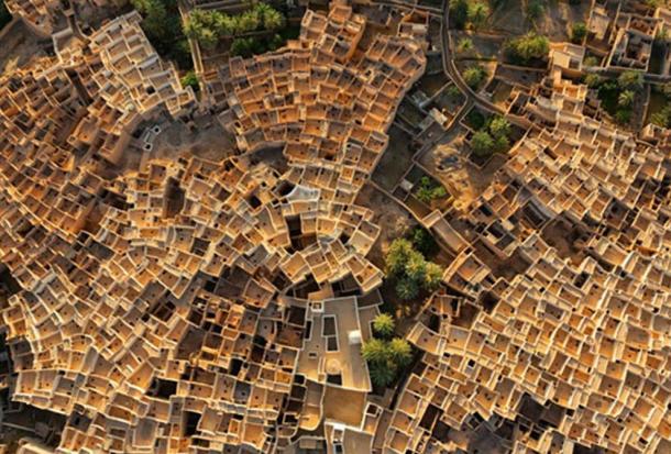 Ghadames, Libya's Pearl of the Desert