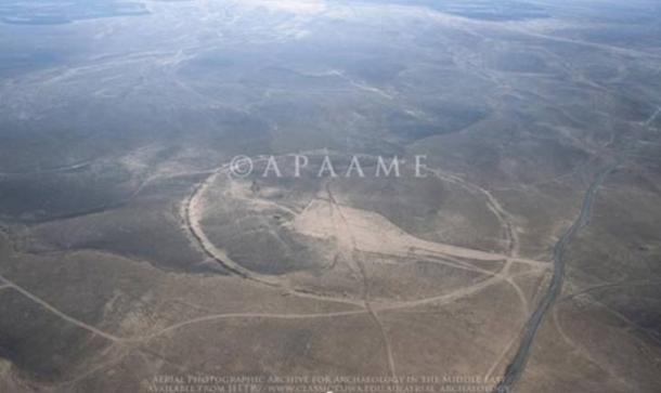 Giant stone circles in the Middle East puzzle archaeologists