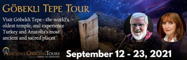 Ancient Origins Turkey Tour