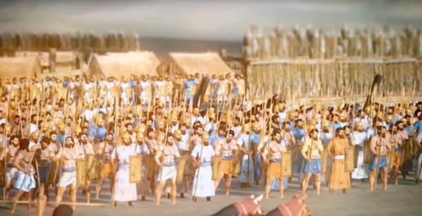 The Great Akkadian Empire. (YouTube Screenshot)