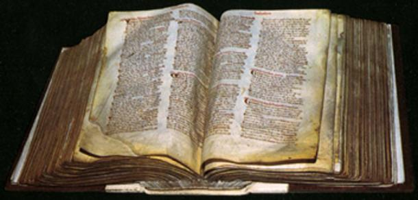 Great Domesday; Catalogue reference: E 31/2. (The National Archives)