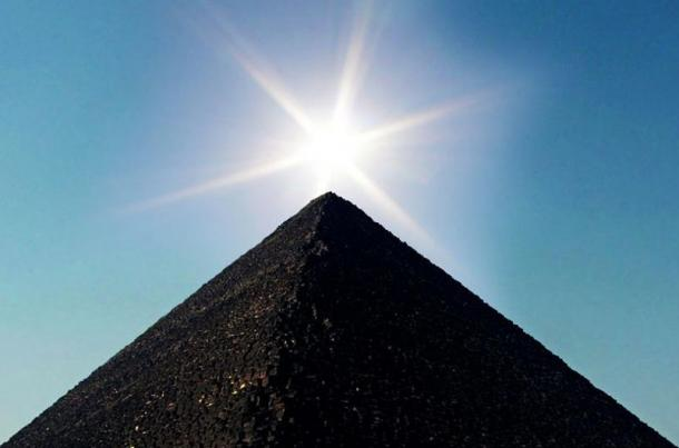 Has The Function Of The Great Pyramid Of Giza Finally Come To Light Ancient Origins