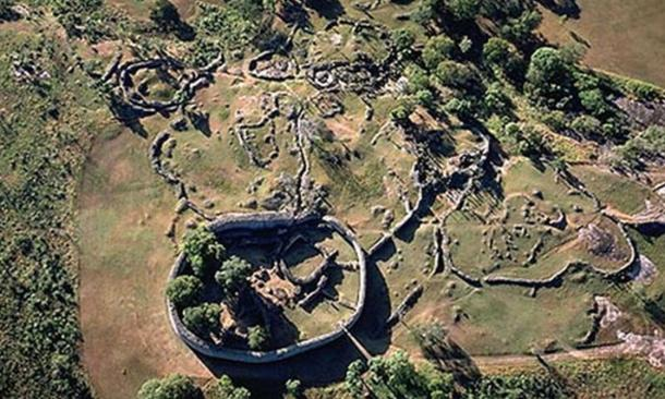 The Mysterious Stone Kingdom of the Great Zimbabwe