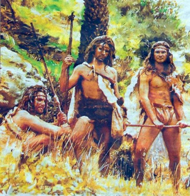 Guanches.