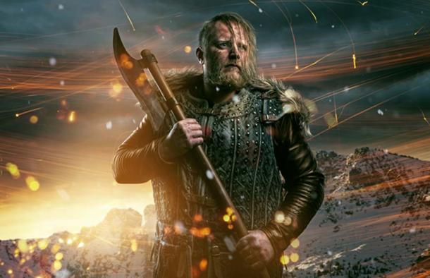 Harald's name reflects his oath to never to cut nor comb his hair until he had conquered the whole of Norway. (lassedesignen / Adobe)