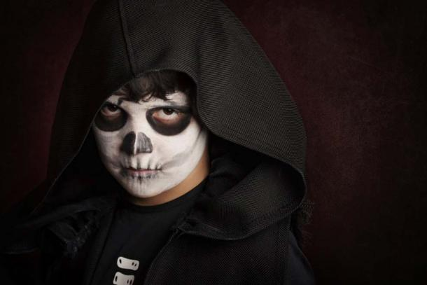 Harmless fun or selling children's souls to the dark side? (esthermm / Fotolia)