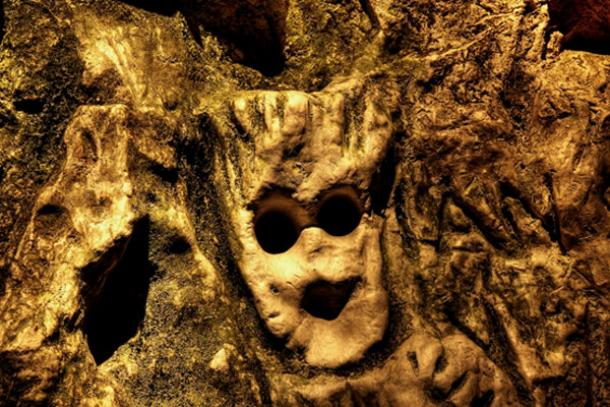 The Hellfire Caves of West Wycombe