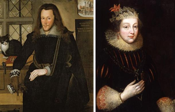 Henry Wriothesley and Elizabeth Vernon -  did their tale influence Shakespeare?