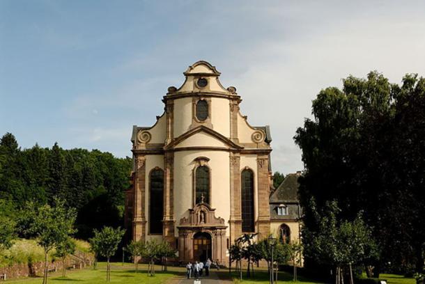 Himmerod Monastery Church