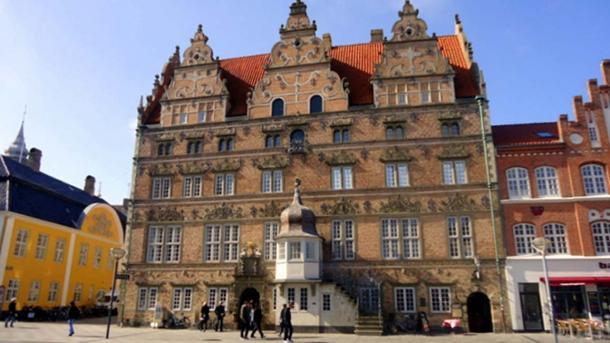 Historical Museum of Northern Jutland. (BrøGym / CC BY-SA 3.0)