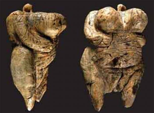 Venus of Hohle Fels. (Fair Use)