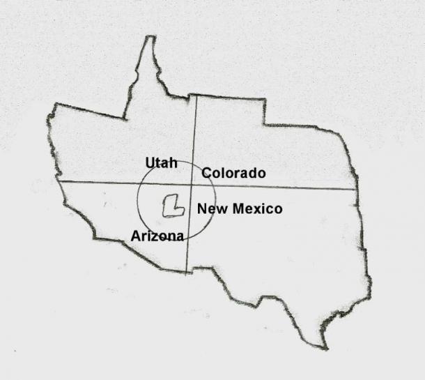 The Hopi Reservation
