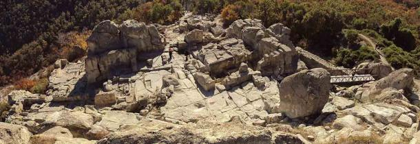 Perperikon is one of the most important archaeological sites in Bulgaria, and provides for decades of continuous exploration. (Vislupus / CC BY-SA 4.0)