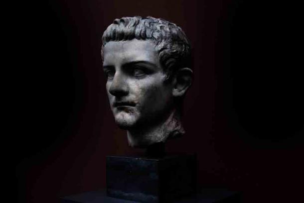 Emperor Caligula. (Bobbex /Adobe Stock)