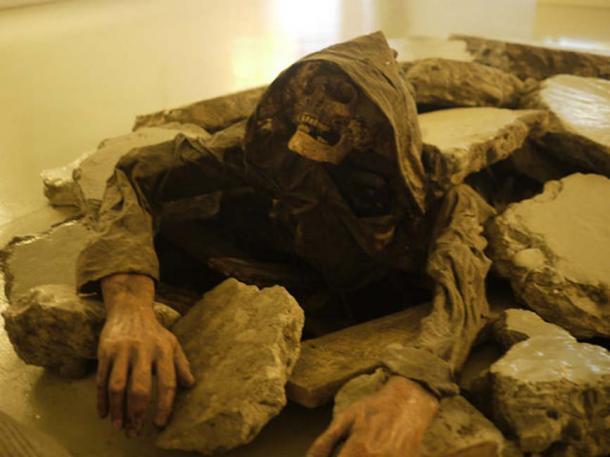 Icelandic museum of Witchcraft