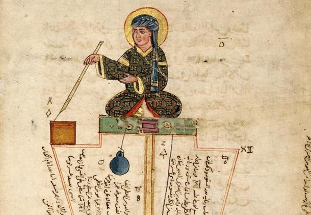 While the genius of Ismail al-Jazari is largely overlooked today, Ismail al-Jazari was a fascinating medieval Muslim inventor