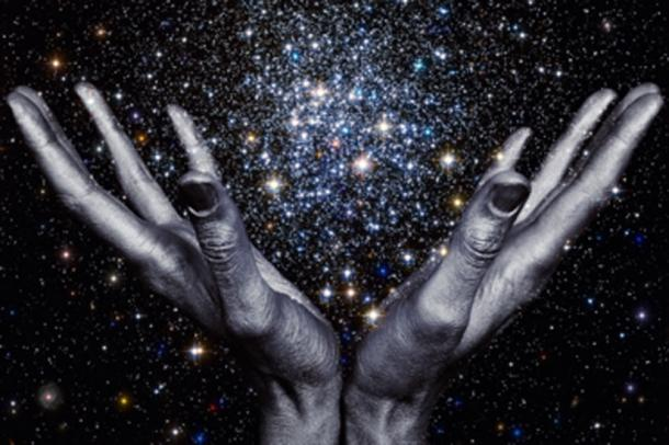 It was said that the Cwezi had one foot on earth and another foot astral. (Korionov / Adobe Stock)