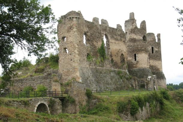 Jean Le Vasseur built Fort de Rocher. (Basvb / CC BY-SA 3.0)