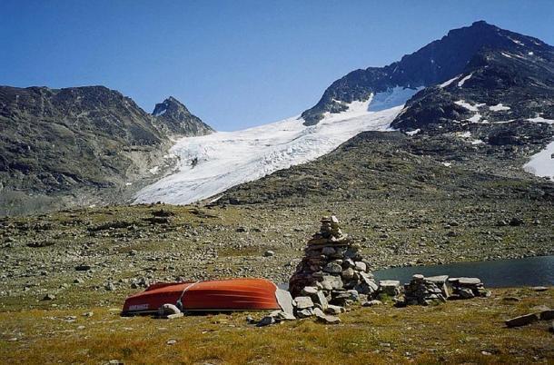Jotunheimen National Park. (Public Domain)