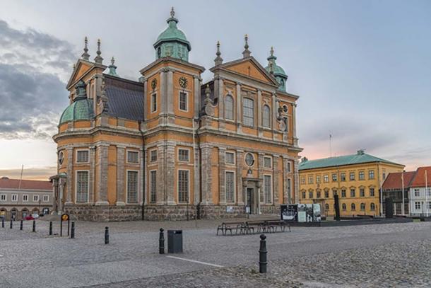 Kalmar Cathedral (Antony McAulay / Adobe Stock)