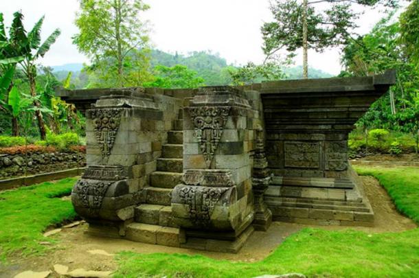 Kedaton Temple
