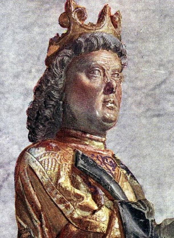 King Charles VII